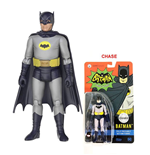 Batman 1966 Actionfiguren Batman 10 cm Sortiment (6)