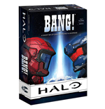 Halo Kartenspiel BANG! *Englische Version*