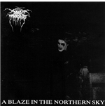 Vinyl Darkthrone - A Blaze In The Northern Sky