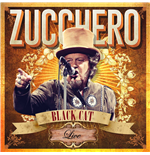 Vinyl Zucchero - Black Cat Live