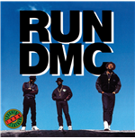 Vinyl Run Dmc - Tougher Than Leather