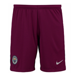 Shorts Manchester City FC 2017-2018 Away