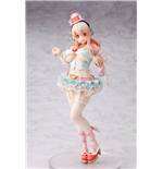 Super Sonico PVC Statue 1/7 Super Sonico 10th Anniversary Birthday Party Ver. 27 cm