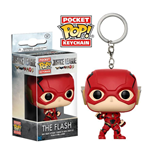 Justice League Movie Pocket POP! Vinyl Schlüsselanhänger Flash 4 cm