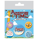 Brosche Adventure Time 270713