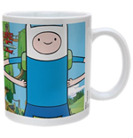 Tasse Adventure Time - Finn & Jake