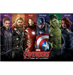 Poster The Avengers 270772