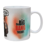 Tasse Big Bang Theory 270879