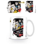 Tasse Star Trek  271077
