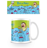 Tasse Rick and Morty 271118