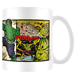 Tasse Marvel Superheroes 271191