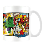 Tasse Marvel Superheroes 271196