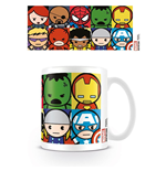 Tasse Marvel Superheroes 271199