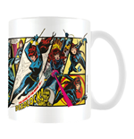 Tasse Marvel Superheroes 271200