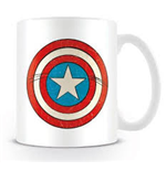 Tasse Marvel Superheroes 271206
