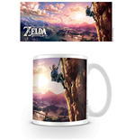 Tasse The Legend of Zelda 271248