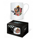 Tasse James Bond - 007 271321