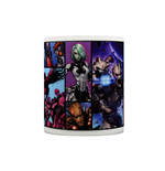 Tasse Guardians of the Galaxy 271425