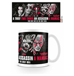 Tasse Guardians of the Galaxy 271428