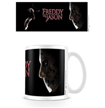 Tasse Freddy vs. Jason 271459