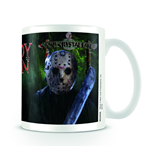 Tasse Freddy vs. Jason 271460