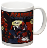 Tasse Deadpool 271500