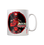 Tasse Deadpool -  Insufferable