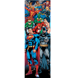 Poster Superhelden DC Comics 271576