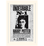Kunstdruck Harry Potter  271774