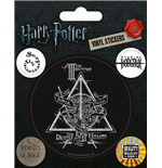 Aufkleber Harry Potter  271777