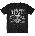 T-Shirt In Flames  271816