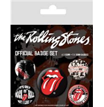 Brosche The Rolling Stones 271865