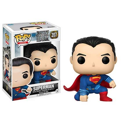 Actionfigur Superman