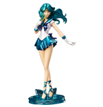 Sailor Moon Crystal FiguartsZERO PVC Statue 1/10 Sailor Neptun Tamashii Web Exclusive 20 cm