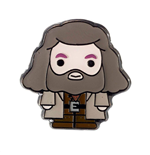 Harry Potter Cutie Collection Ansteck-Button Hagrid