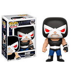 Batman The Animated Series POP! Heroes Figur Bane 9 cm