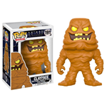 Batman The Animated Series POP! Heroes Figur Clayface 9 cm