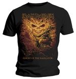 T-Shirt Iron Maiden 272028