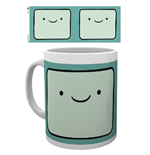 Tasse Adventure Time - Beemo Face
