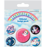Brosche My little pony 272096