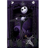 Poster Nightmare before Christmas 272103