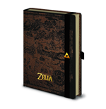 Notizbuch The Legend of Zelda 272104