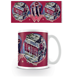 Tasse Wonder Woman 272116