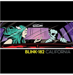 Vinyl Blink 182 - California (Deluxe Edition) (2 Lp)