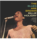 Vinyl Billie Holiday - Blues Are Brewin