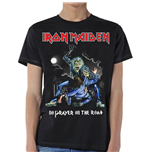 T-Shirt Iron Maiden 272348