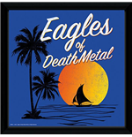 Kunstdruck Eagles of Death Metal  272469