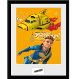 Kunstdruck Thunderbirds 272493