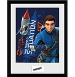 Kunstdruck Thunderbirds 272556