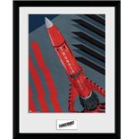 Kunstdruck Thunderbirds 272558